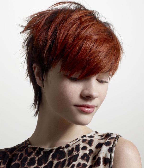 nouvelles coupes et cr ations coiffures tendances de l. Black Bedroom Furniture Sets. Home Design Ideas