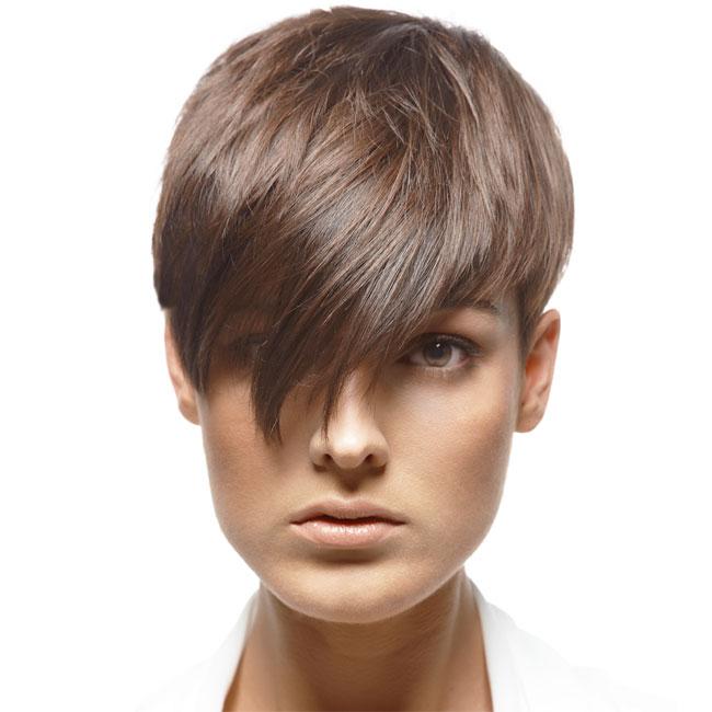 Coiffure cheveux courts - STUDIO AVENUE - tendances automne-hiver 2014-2015