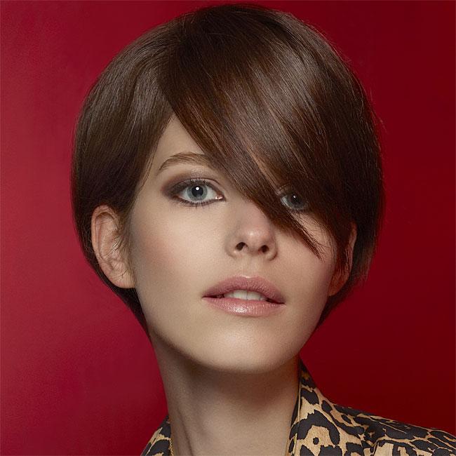 Coiffure cheveux courts - VOG - tendances automne-hiver 2014-2015