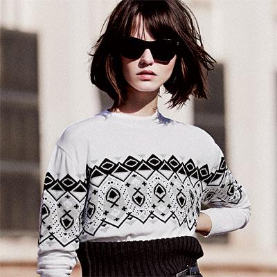 les 7 idées clés de la mode automne-hiver 2014-2015