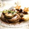 Bœuf rossini au foie gras de canard