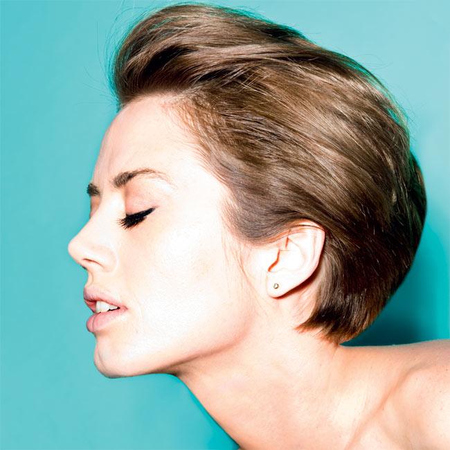Coiffure cheveux courts - MOD's HAIR - tendances printemps-été 2015