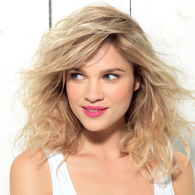 Coiffure cheveux longs - COIFF & Co - tendances printemps-été 2015