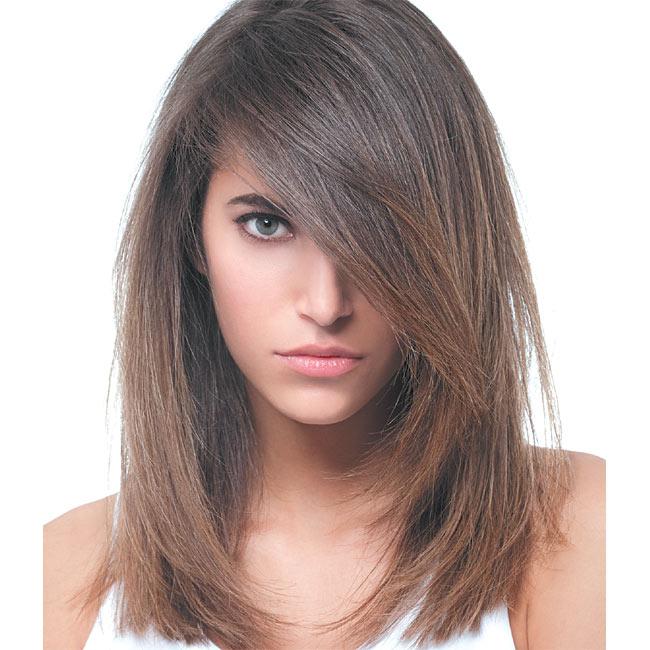 Coiffure cheveux longs - BIGUINE Paris - tendances printemps-été 2015