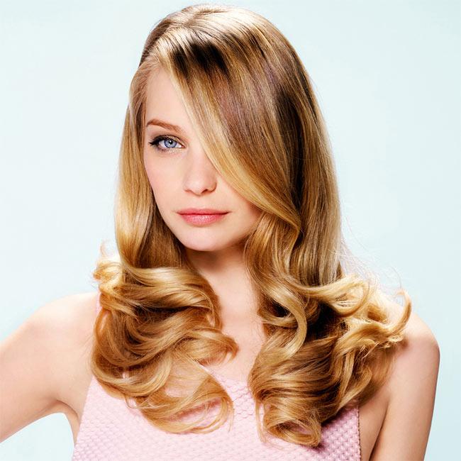 Coiffure cheveux longs - Michel DERVYN - tendances printemps-été 2015