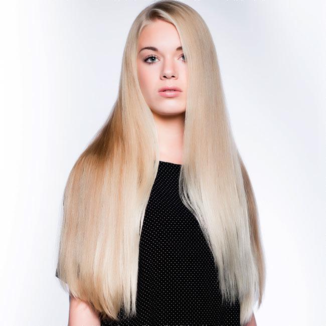 Coiffure cheveux longs - ERIC STIPA - tendances printemps-été 2015