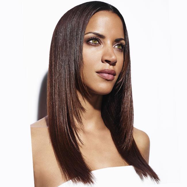 Coiffure cheveux longs - NIWEL - tendances printemps-été 2015