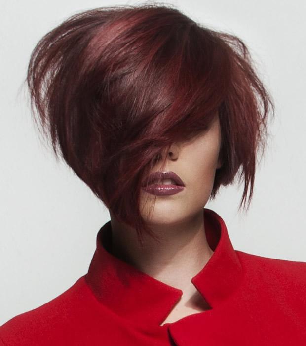 les nouvelles coupes et coiffures tendances de l'hiver 2016