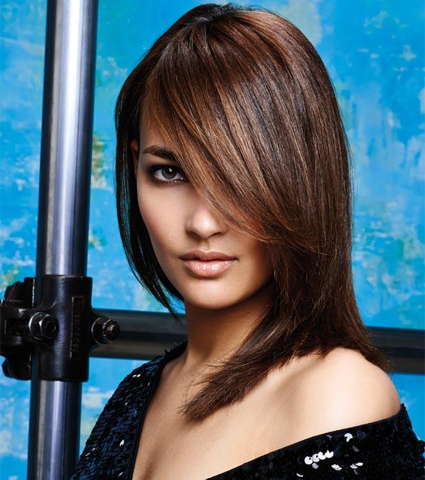 Les meilleurs id es coiffures et les nouvelles coupes for Salon de coiffure fabio salsa