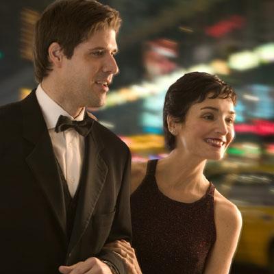 Couple heureux - Si on s'aime, pourquoi se quitter ?
