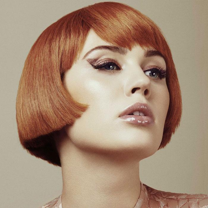Coiffure cheveux mi-longs - TCHIP - Tendances automne-hiver 2015-2016
