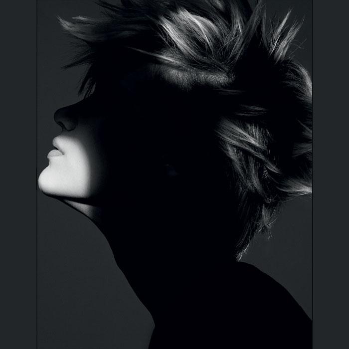 Coiffure cheveux courts - DESSANGE Paris - Tendances automne-hiver 2015-2016
