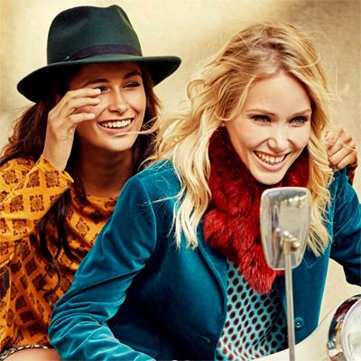 les 8 idées clés de la mode automne-hiver 2015-2016