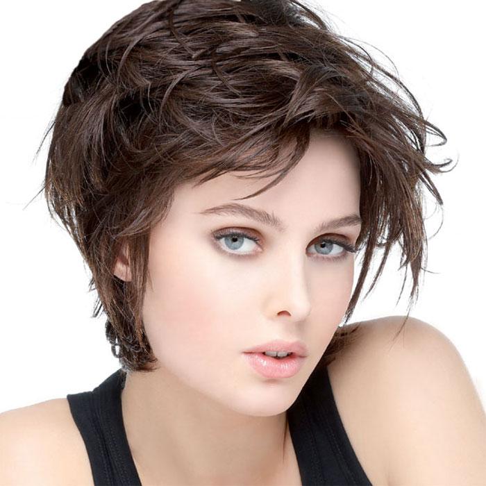 Coiffure cheveux courts - BIGUINE Paris - Tendances Printemps-été 2016