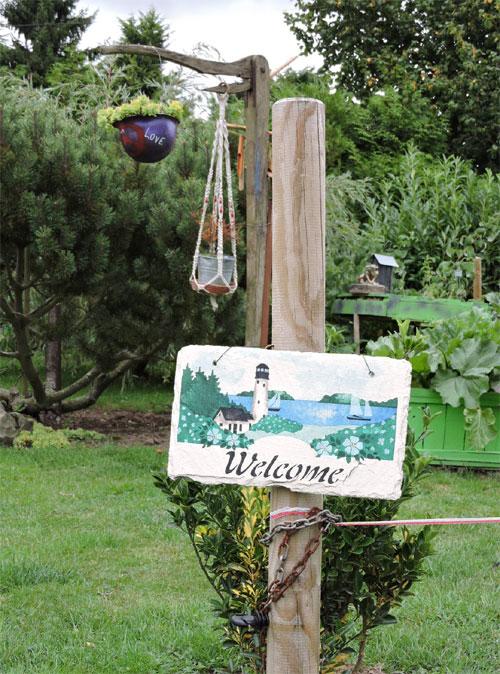 Le jardin de Flavie en Normandie (D.R.)