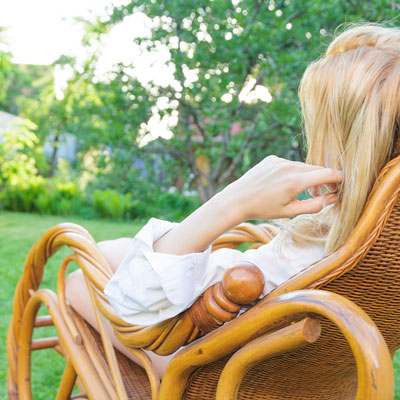 Comment créer un espace pour se relaxer dans votre jardin ?