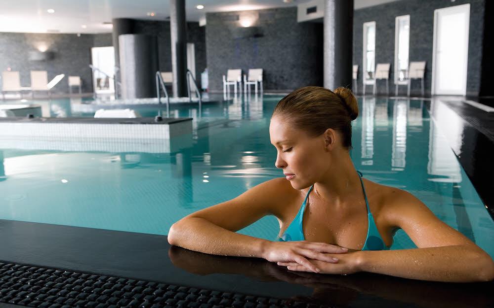 Spa, thalasso, cures thermales... le bien-être par les soins et l'eau