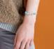 Un bracelet brésilien à faire vous-même - explications gratuites