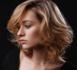 COIFFURES hiver 2017 : cheveux mi-longs - suite des nouveautés