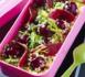 objectif : vitalité avec 70 recettes pour lunch box de Yannick Alléno