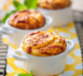 Recette salée sans gluten : soufflés piquillos avec pignons de pin