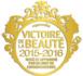 """""""Victoires de la Beauté 2015-2016"""" : les produits lauréats"""