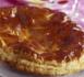 Épiphanie : recette de la galette des rois, version classique, à la frangipane