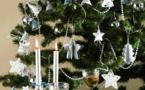 A faire vous-même : décor de Noël, création Fiskars
