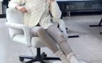 Modèles gratuits : veste gilet à torsades et pouf - explications à télécharger