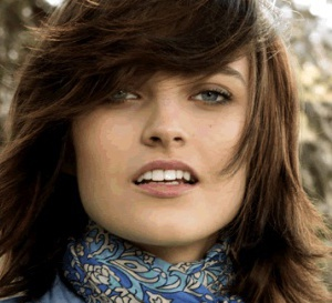 COIFFURES hiver 2017 : cheveux mi-longs - toutes les nouveautés