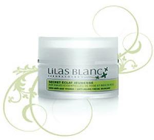 les soins cosmétiques bio montent en gamme avec Lilas Blanc