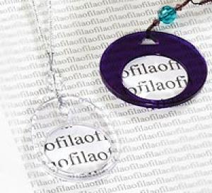 les sautoirs et colliers Filao Paris jouent les utilitaires