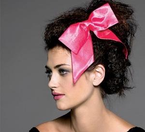 coiffures esprit couture créées par Jean-Marc Maniatis