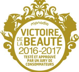 """""""Victoires de la Beauté 2016-2017"""" : les 48 produits lauréats"""