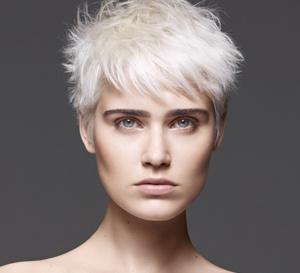 COIFFURES hiver 2017 pour cheveux courts - suite des nouveautés