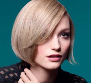 COIFFURES hiver 2017 : cheveux mi-longs - suite 2 des nouveautés