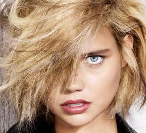 Les nouvelles coupes et créations coiffures tendances de l'été 2017