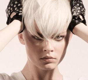 Nouvelles idées COIFFURES pour cheveux courts - Printemps-été 2017