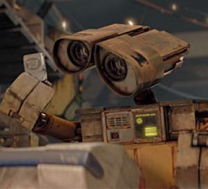WALL-E, un conte futuriste qui sensibilise les enfants à l'écologie