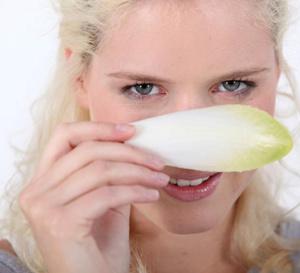 L'endive – un légume bien-être, minceur et détox – carnet de recettes
