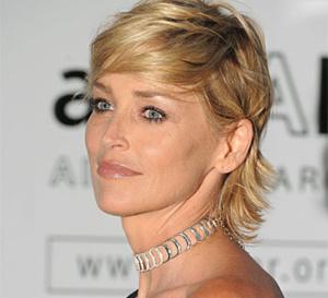 Cannes 2009 - stars et people, Clara Morgane, Kristin Scott-Thomas, Sharon Stone, Afef...