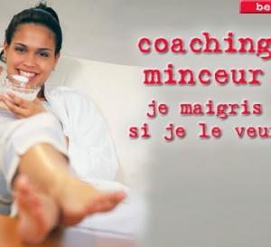 coaching minceur par la motivation du Docteur Larocque