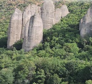 Escapade zen parmi les plus beaux sites de Haute-Provence autour de Digne-les-Bains