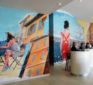 Golden Tulip, un hôtel pour découvrir différemment le nouveau Marseille