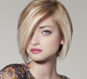 Suite des tendances coiffures hiver 2018 : nouvelles coupes et carrés mi-longs