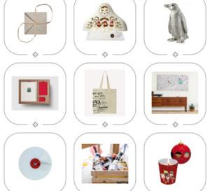 Notre sélection de cadeaux thématiques.