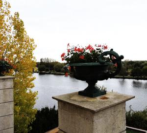 Week-end en Bourgogne-Franche-Comté à La Côte de Saint-Jacques