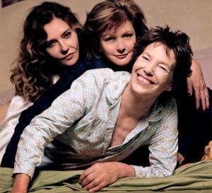 Thelma, Louise et Chantal, un road movie au féminin