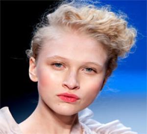 le maquillage Printemps-été 2010 sera 'nude'