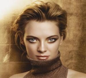 leçon de maquillage : le 'nude' sublimé par Clarins